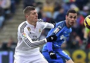 Getafe - Celta: La apuesta son los pocos goles combinados