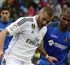 Benzema papers over Modric-sized crack