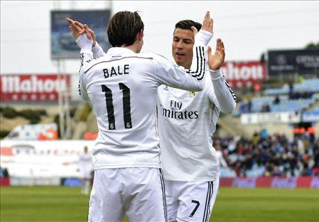 ¿A quién venderías: a Cristiano o a Bale?