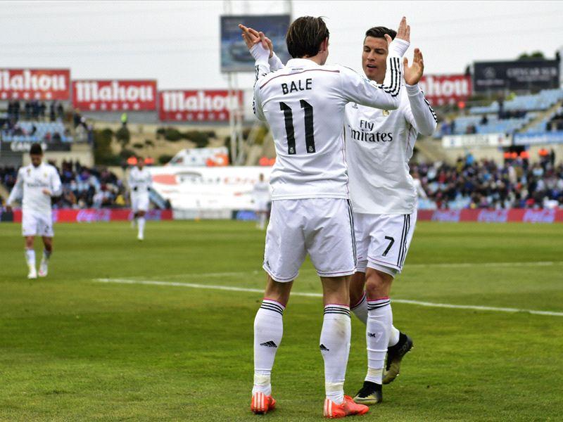 Real Madrid gana a Córdoba sin encajar gol, la apuesta más segura en la Liga BBVA