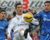 Real, Benzema encense Cristiano Ronaldo