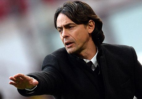 Lazio clash last chance for Inzaghi