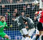 Spelersrapport: Feyenoord - FC Twente