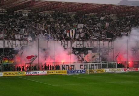 'No' trasferta tifosi Cesena, club adirato