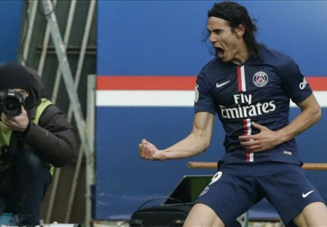 Juve would welcome Cavani - Marotta