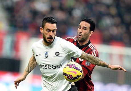 Player Ratings: AC Milan 0-1 Atalanta