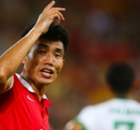 Betting: China upset worth a look