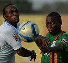 Match Report: Zambia 1-1 DR Congo