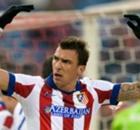 Goles en el Atlético - Rayo, Caicedo y el Deportivo, la combinada de Opta