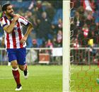 Preview: Atletico Madrid-Rayo Vallecano