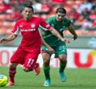 CRÓNICA: Toluca 3-0 Jaguares