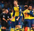 Arsenals City-Coup in Bildern