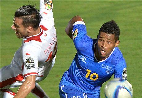 Match Report: Tunisia 1-1 Cape Verde