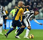 Player Ratings: Juventus 4-0 Verona