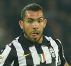 Tevez: Ballon d'Or impossible in Serie A