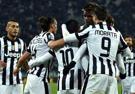 Money League, Juventus: futuro roseo