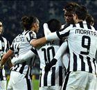 Juventus quiere seguir en la punta