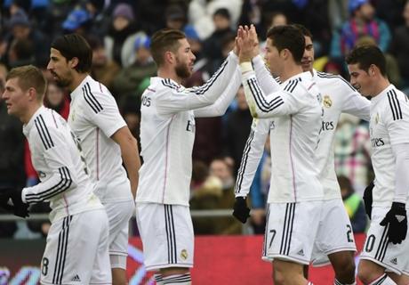 11 des Tages: Messi & CR7 überzeugen