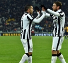 Juventus se corta en la Serie A