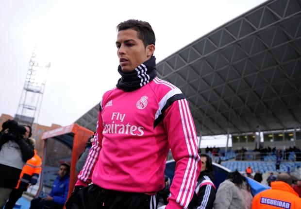 Cómo el Arsenal pudo haber fichado a Cristiano Ronaldo