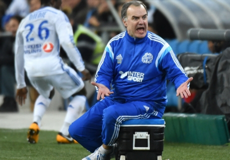 Bielsa: I'll never change tactics