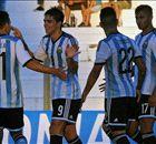 Argentina, rumbo al hexagonal final
