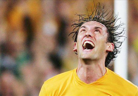 Socceroos' top three: Brisbane