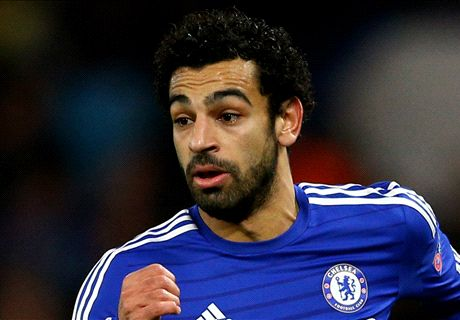 Roma close in on Salah capture