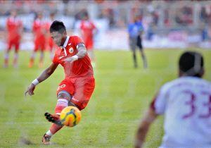 Bambang Pamungkas menyebut Persija Jakarta bakal mendapat ilmu dari duel melawan Gamba Osaka