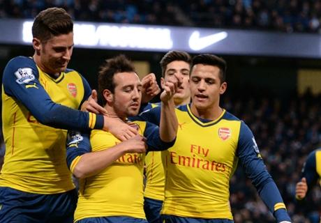 Previa FA Cup: Brighton - Arsenal