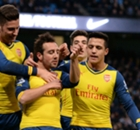 RAPOR PEMAIN: Manchester City 0-2 Arsenal