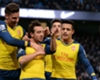 'Two-footed Cazorla is a role model'