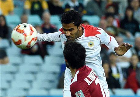 Report: Qatar 1-2 Bahrain
