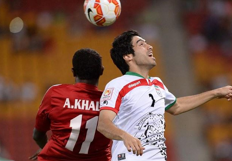 Preview: Iran-Iraq