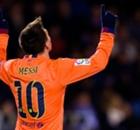 Susunan Tim Terbaik La Liga 2014/15 Jornada 19