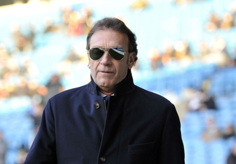 Leeds owner Cellino loses ban appeal