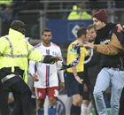 Hamburg fined for fan attack on Ribery