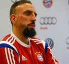 Ribery: Ballon D'Or Milik Messi & CR7