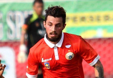 Stefano Masih Buta Kekuatan Tim Di ISL 2015