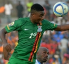 Preview: Cape Verde - Zambia