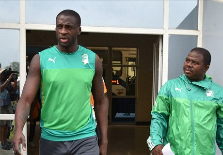 Yaya Toure: Cote d'Ivoire will deliver