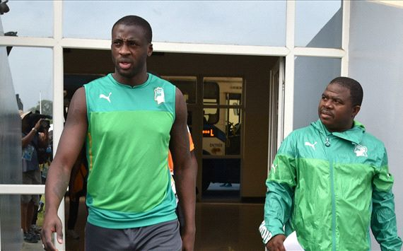 Yaya: Cote d'Ivoire will deliver