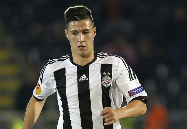 Official: Chelsea sign Danilo Pantic