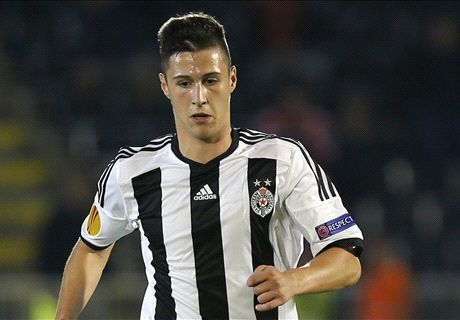 Pantic: I could join Chelsea this week