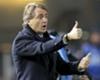 Inter progress delights Mancini