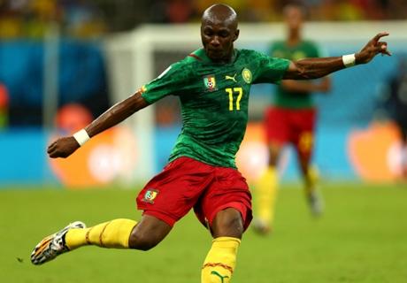 CAN 2015 : le Cameroun n'a plus rien à perdre