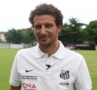 Elano joins Santos