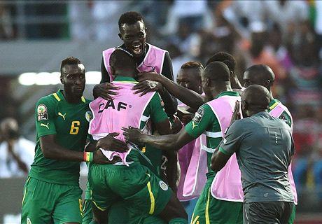 Ghana 1-2 Senegal: Late winner