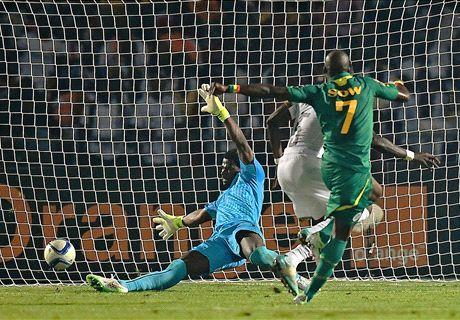 Laporan: Ghana 1-2 Senegal