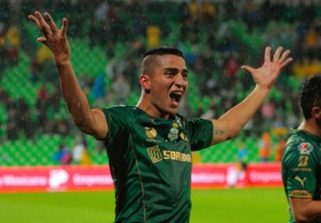 Previa Liga MX: Santos-Monterrey